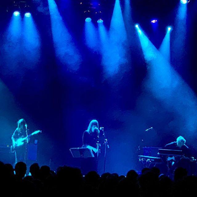 10/9/18 - Toronto, Canada, The Danforth Music Hall 2218