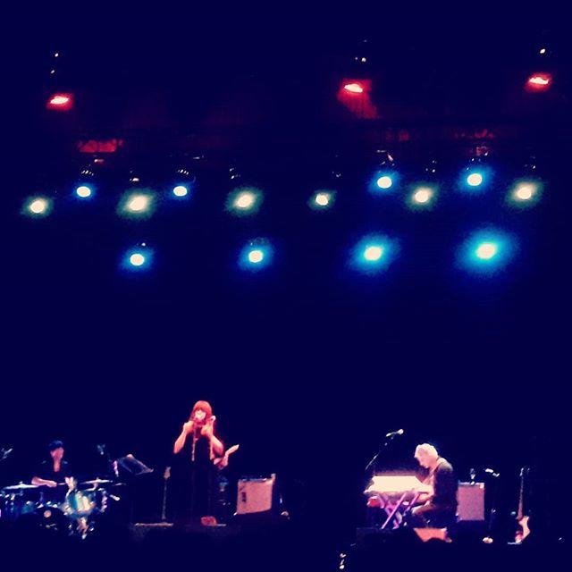 11/2/18 - Madrid, Spain, Teatro Circo Price 2225