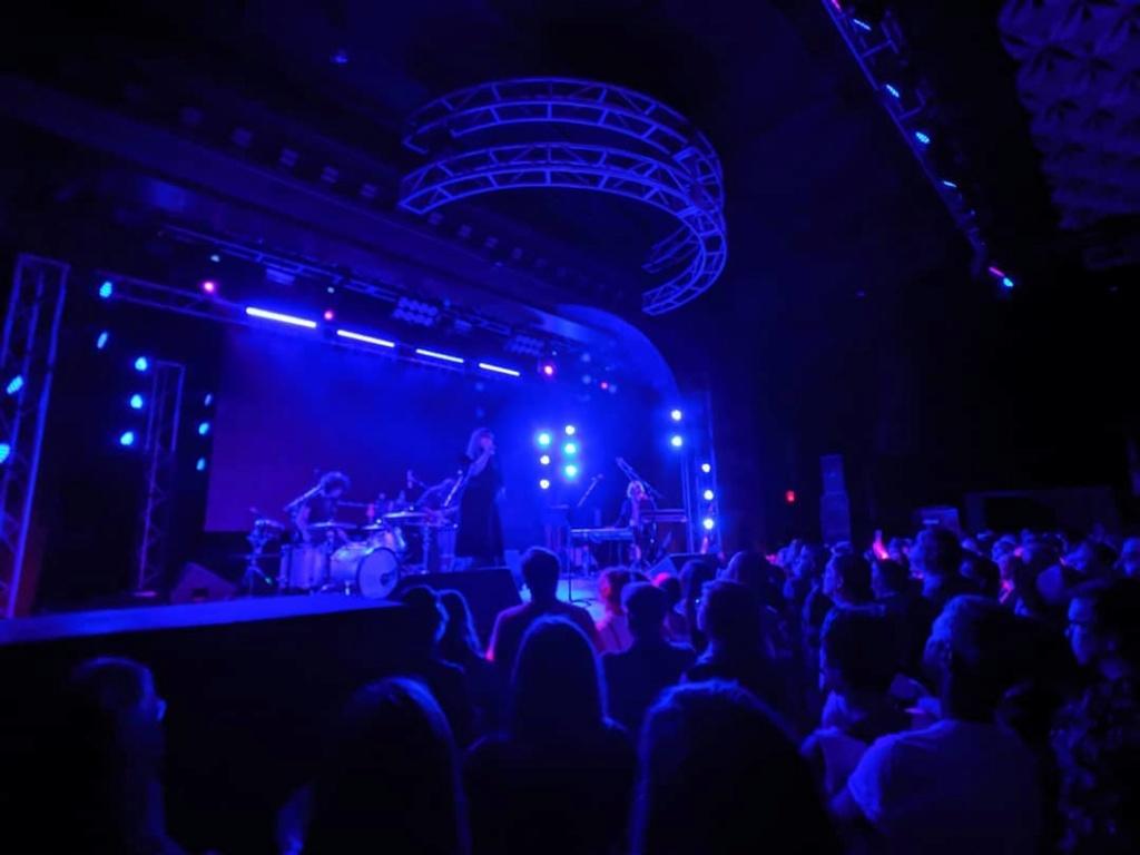 9/13/19 - Tampa, FL, Ritz Ybor 2243