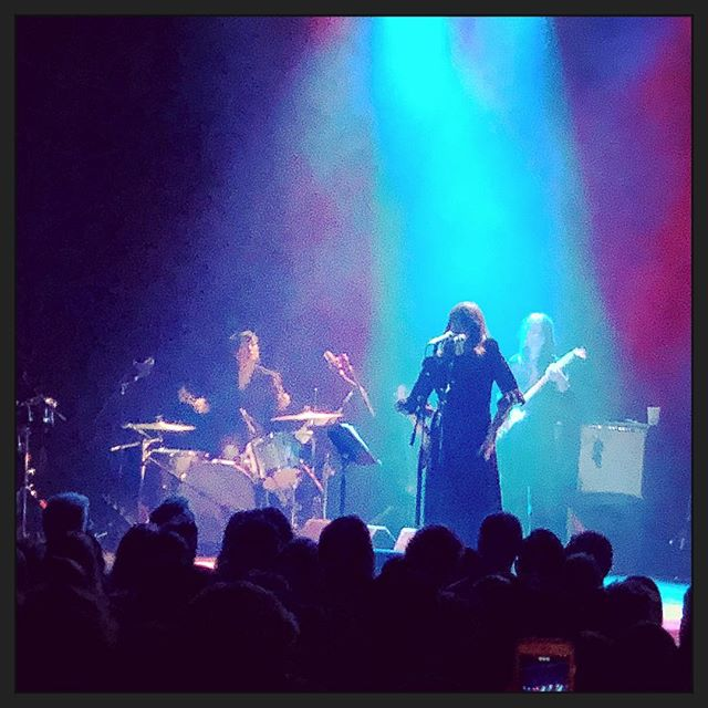 10/9/18 - Toronto, Canada, The Danforth Music Hall 228