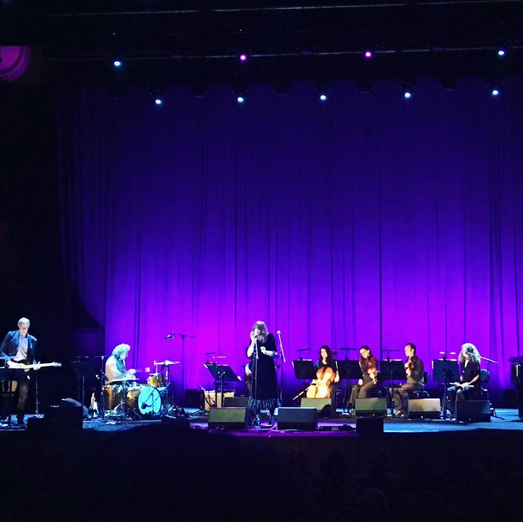 "5/31/18 - Sydney, Australia, Sydney Opera House, ""Moon Pix 20th Anniversary Concert"" 2310"