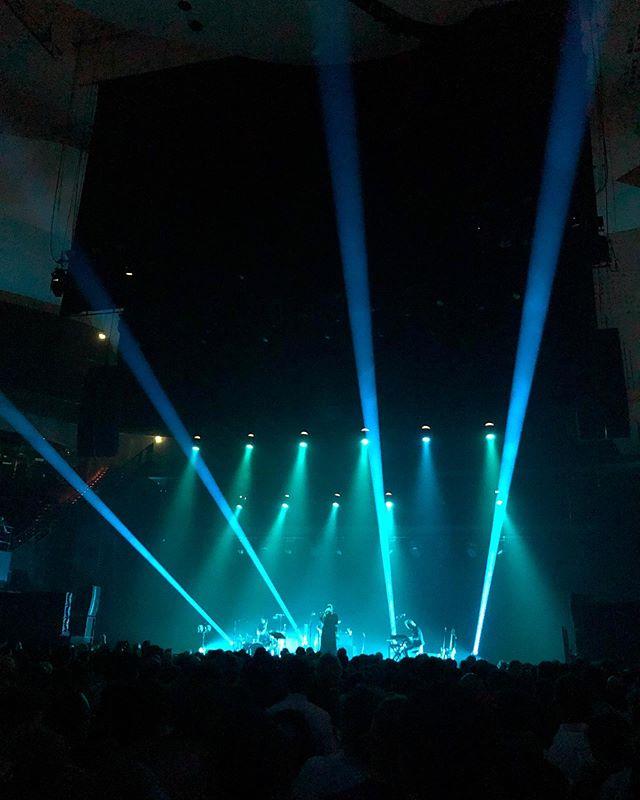 """7/4/19 - Paris, France, Grande salle Pierre Boulez - Philharmonie, """"Days Off Festival"""" 2333"""