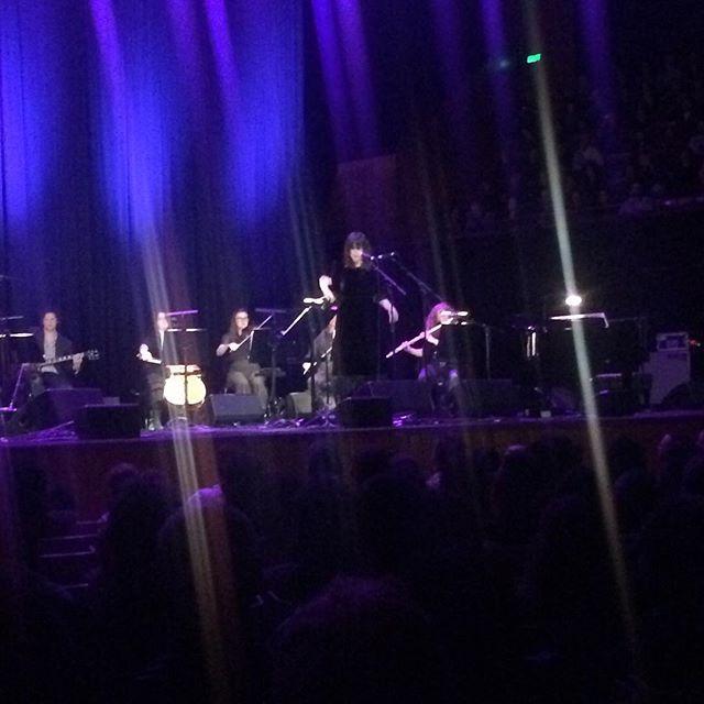 "5/31/18 - Sydney, Australia, Sydney Opera House, ""Moon Pix 20th Anniversary Concert"" 2410"