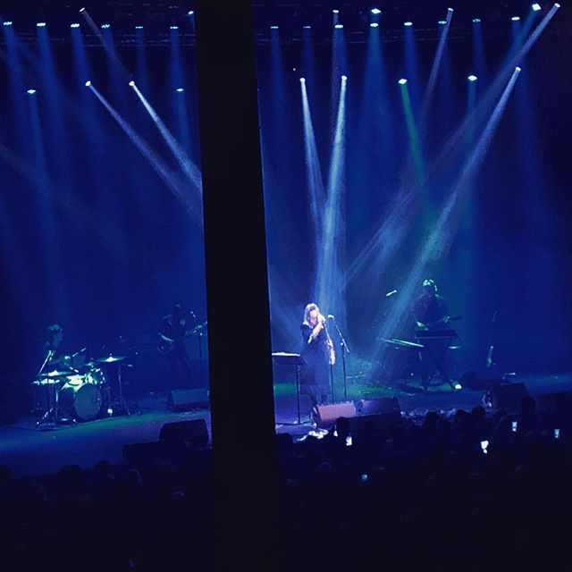 10/23/18 - London, England, The Roundhouse 2419