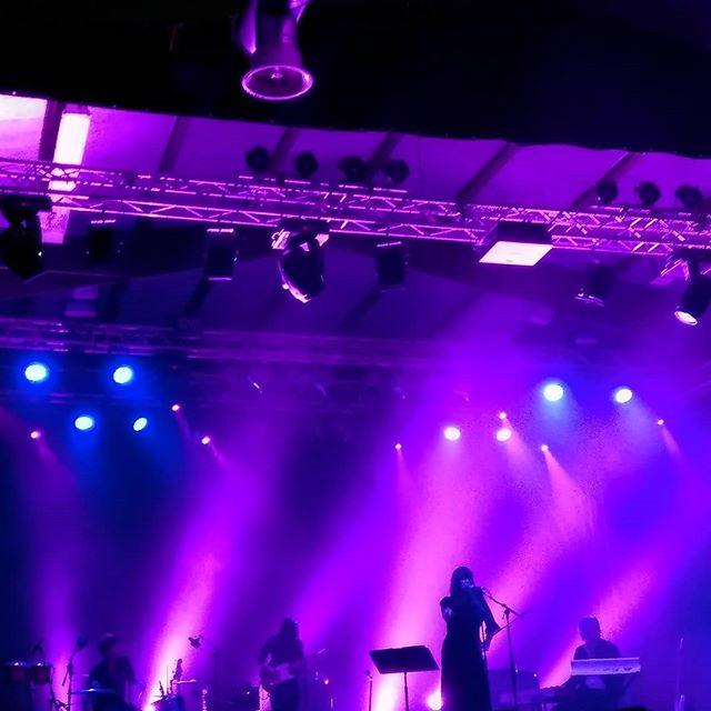 11/5/18 - Bologna, Italy, Estragon Club 243