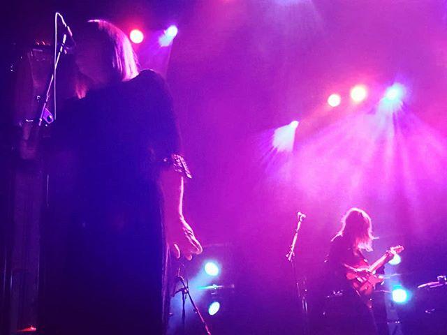 2/11/19 - Sydney, Australia, Enmore Theatre 2432