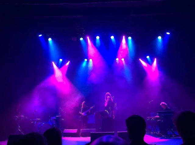 10/9/18 - Toronto, Canada, The Danforth Music Hall 2517