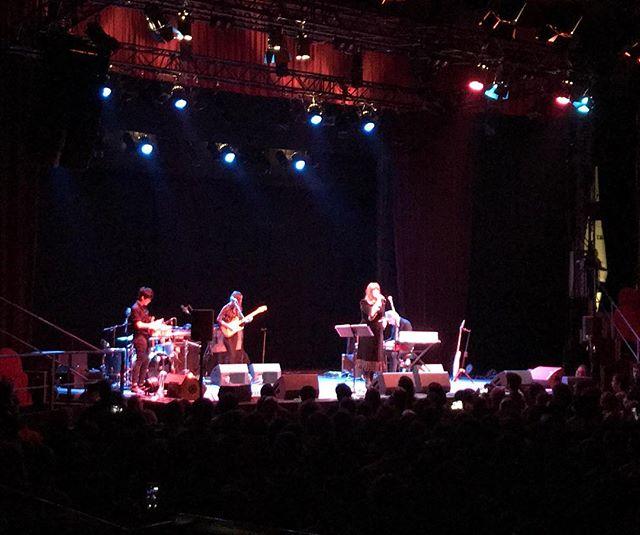 11/2/18 - Madrid, Spain, Teatro Circo Price 2524