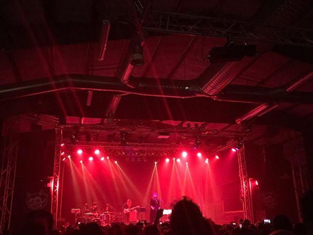 11/5/18 - Bologna, Italy, Estragon Club 2525