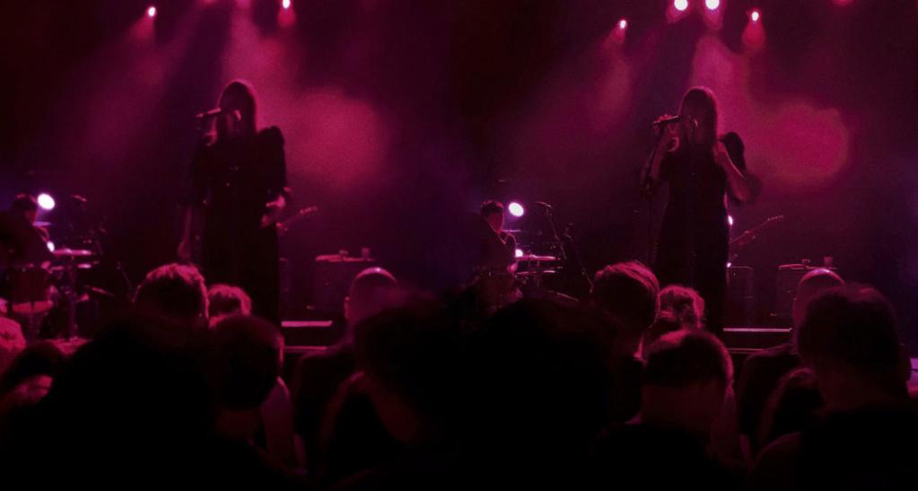 2/11/19 - Sydney, Australia, Enmore Theatre 2532