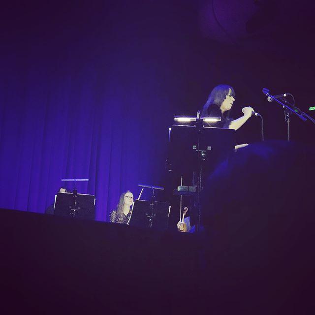 "5/31/18 - Sydney, Australia, Sydney Opera House, ""Moon Pix 20th Anniversary Concert"" 2610"