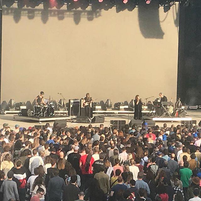 9/30/18 - Queens, NYC, Forest Hills Stadium 2616