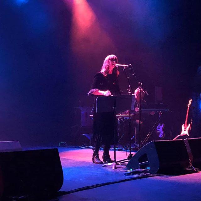 10/9/18 - Toronto, Canada, The Danforth Music Hall 2617