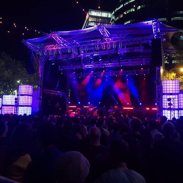 2/14/19 - Perth, Australia, Chevron Gardens 265