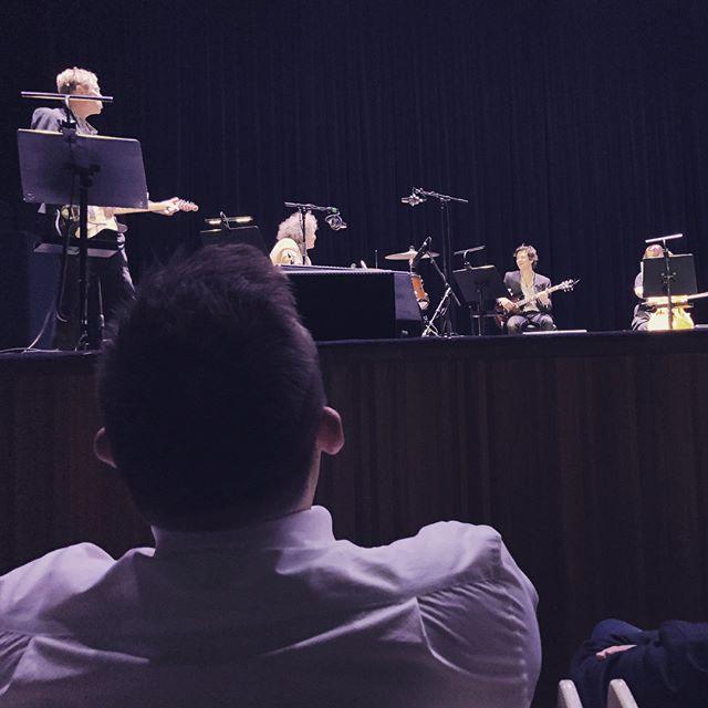 "5/31/18 - Sydney, Australia, Sydney Opera House, ""Moon Pix 20th Anniversary Concert"" 2710"