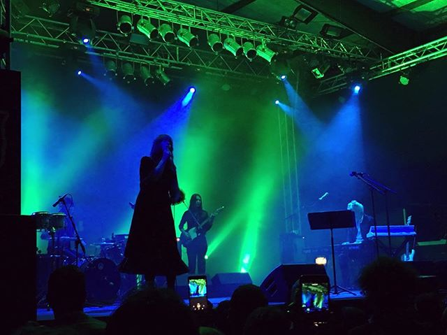 11/5/18 - Bologna, Italy, Estragon Club 2724