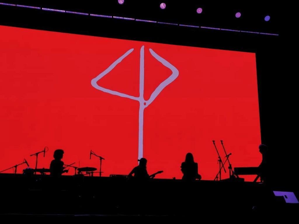 "11/16/19 - Mexico City, Mexico, Autodromo Hermanos Rodriguez, ""Corona Capital Festival"" 2734"
