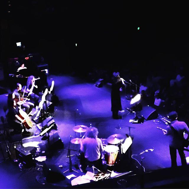 "5/31/18 - Sydney, Australia, Sydney Opera House, ""Moon Pix 20th Anniversary Concert"" 2810"