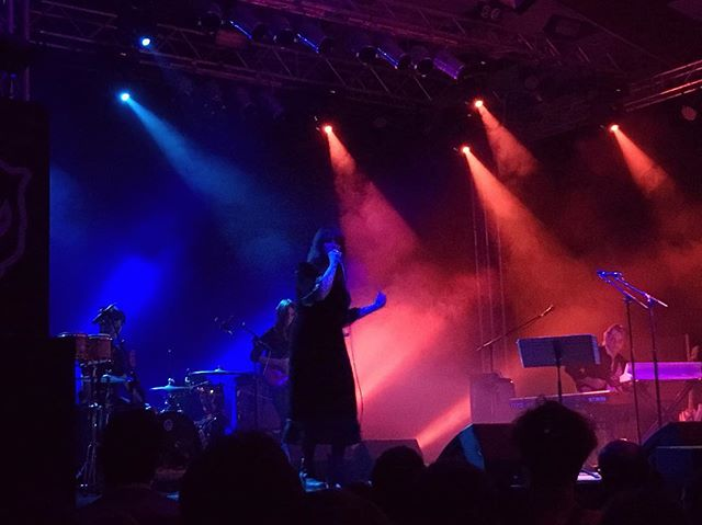 11/5/18 - Bologna, Italy, Estragon Club 2822