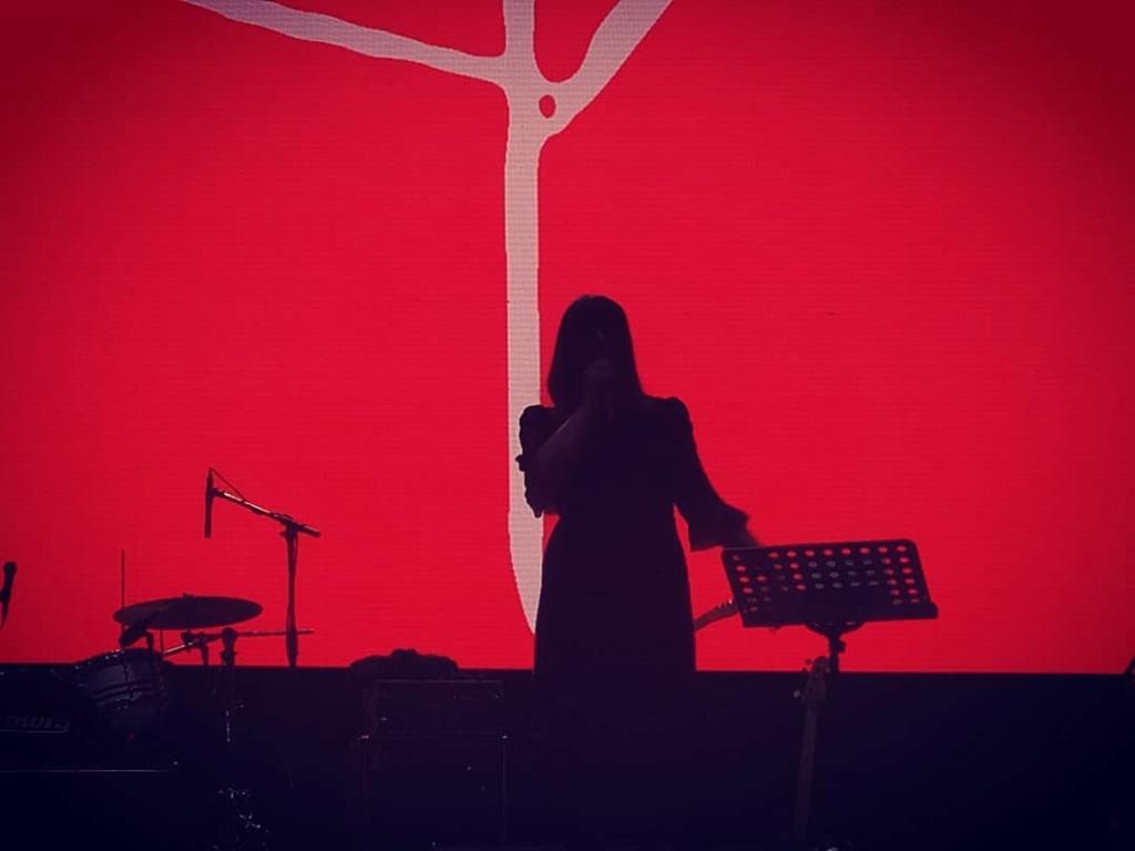 "11/16/19 - Mexico City, Mexico, Autodromo Hermanos Rodriguez, ""Corona Capital Festival"" 2831"