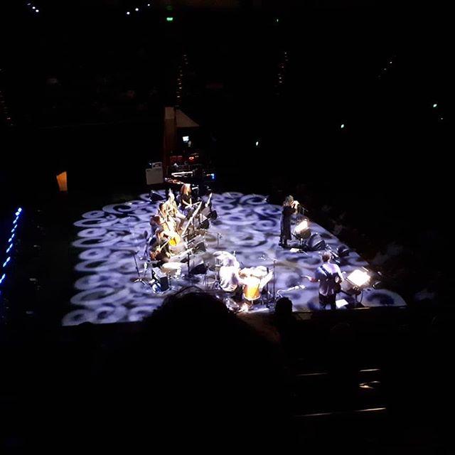 "5/31/18 - Sydney, Australia, Sydney Opera House, ""Moon Pix 20th Anniversary Concert"" 2910"