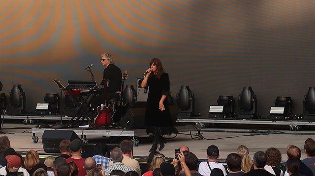 9/30/18 - Queens, NYC, Forest Hills Stadium 2916
