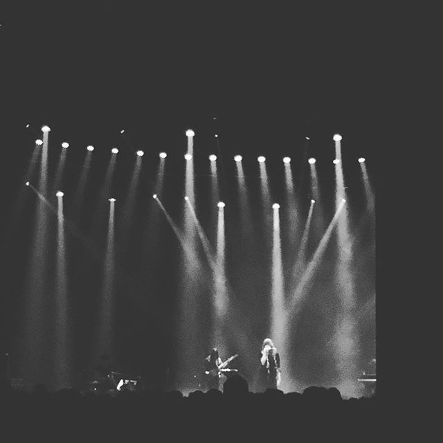 10/23/18 - London, England, The Roundhouse 2917