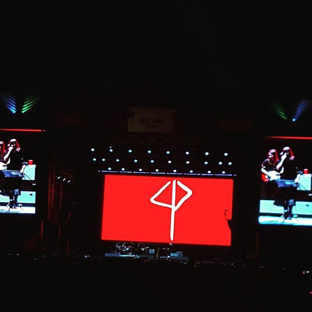 "11/16/19 - Mexico City, Mexico, Autodromo Hermanos Rodriguez, ""Corona Capital Festival"" 2932"
