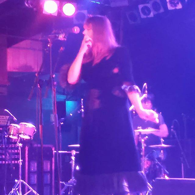 7/15/19 - Munich, Germany, Backstage 3100