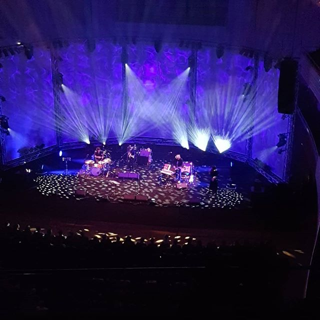 "7/19/19 - Luzern, Switzerland, KKL Luzern, Konzertsaal, ""Blue Balls Festival"" 3103"