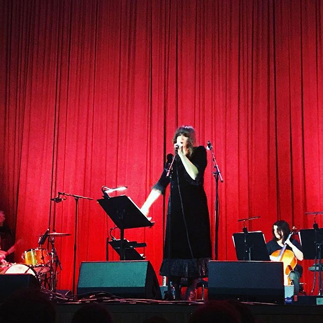 "5/31/18 - Sydney, Australia, Sydney Opera House, ""Moon Pix 20th Anniversary Concert"" 311"