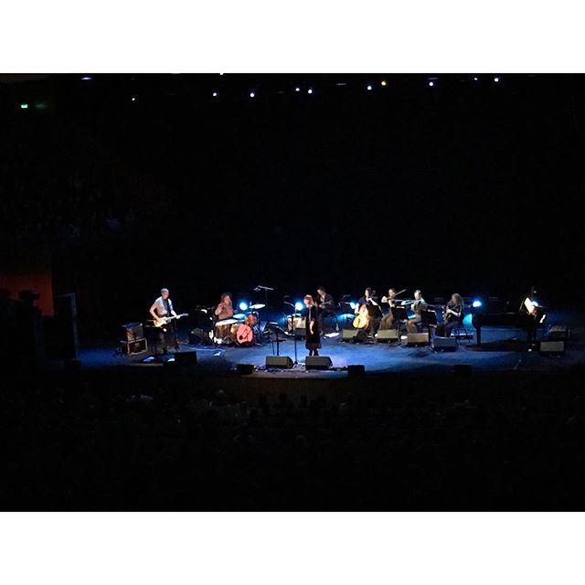 "5/31/18 - Sydney, Australia, Sydney Opera House, ""Moon Pix 20th Anniversary Concert"" 3110"