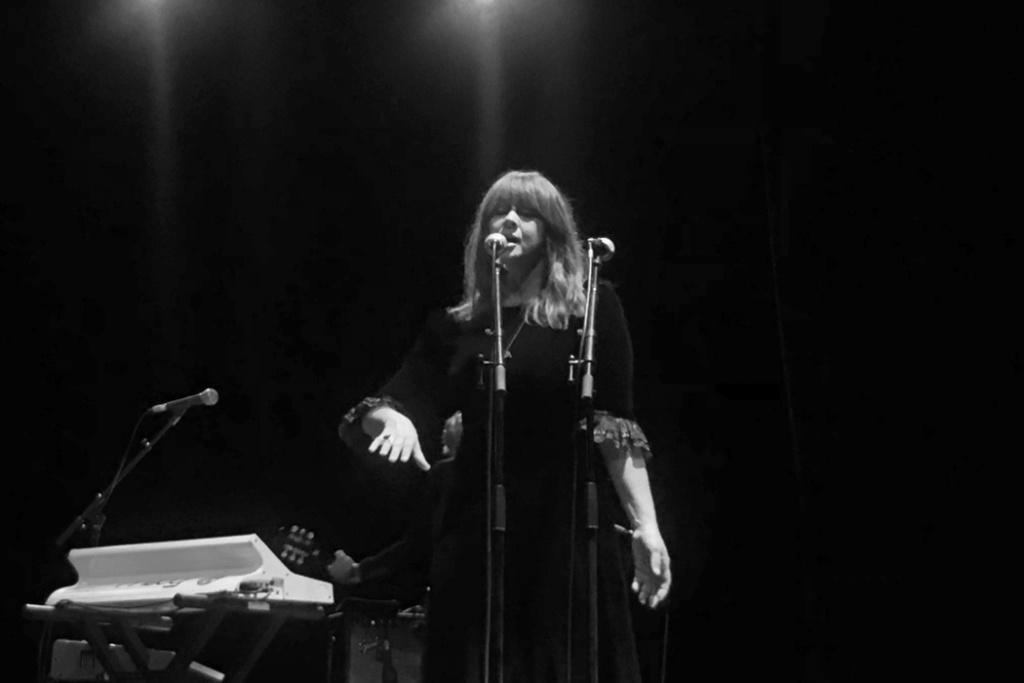 11/2/18 - Madrid, Spain, Teatro Circo Price 3122