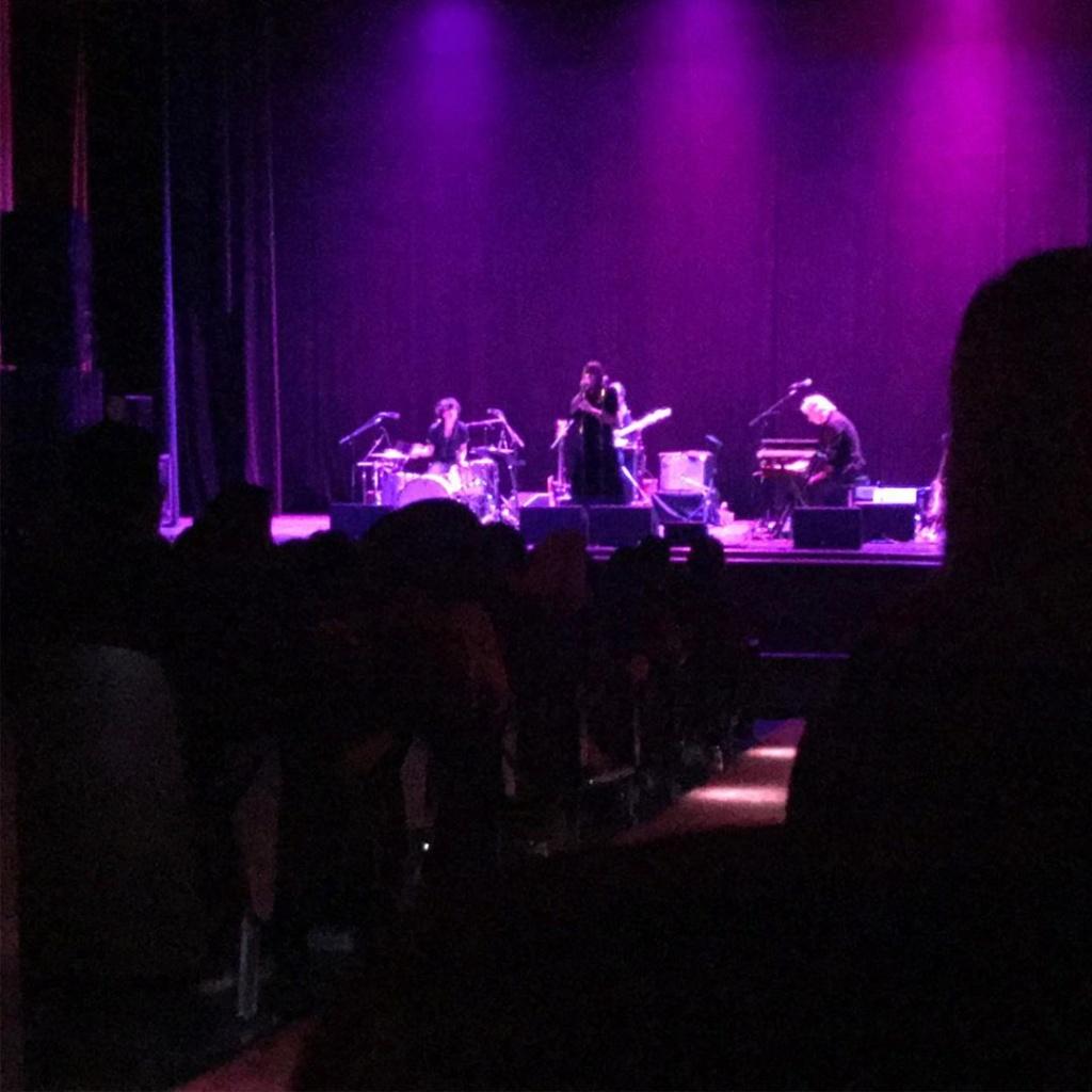 9/20/19 - Northampton, MA, Academy Of Music Theater 3133