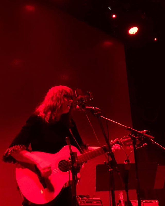 """6/7/18 - Paris, France, Palais de Tokyo, """"Secret Show"""" 314"""
