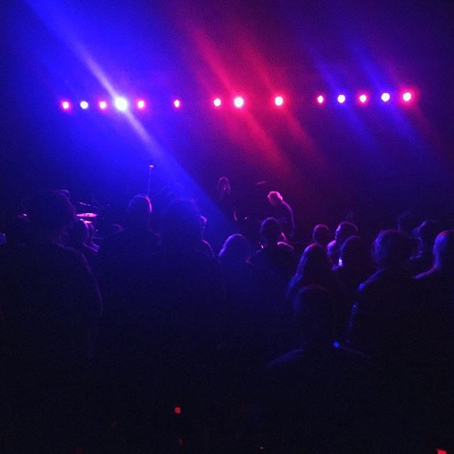 10/26/19 - Salt Lake City, UT, The Union Event Center 3140