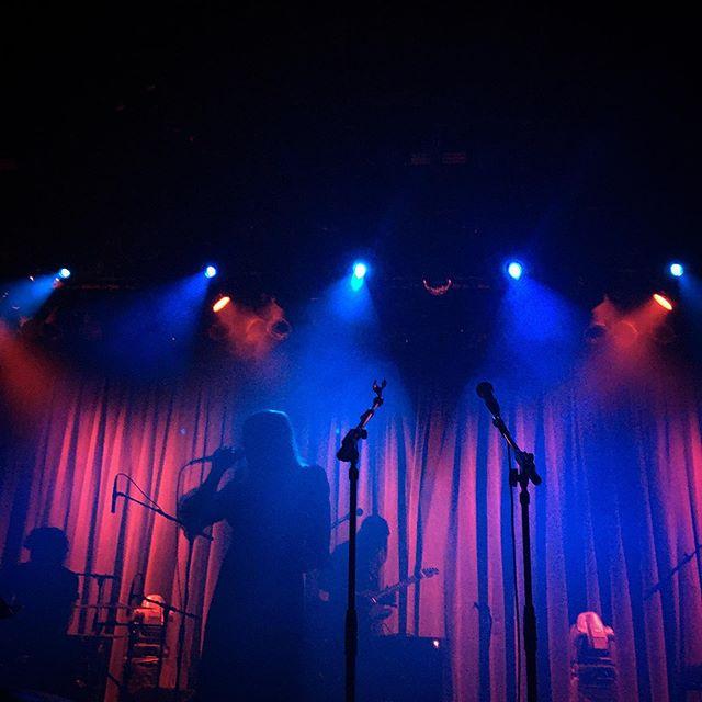 10/28/19 - Vancouver, Canada, Commodore Ballroom 3141