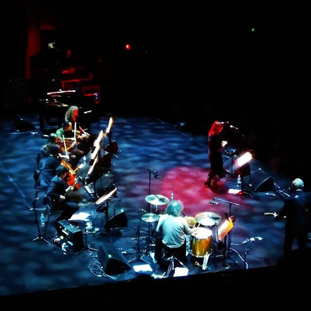"5/31/18 - Sydney, Australia, Sydney Opera House, ""Moon Pix 20th Anniversary Concert"" 3210"