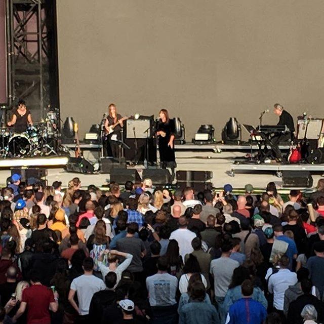 9/30/18 - Queens, NYC, Forest Hills Stadium 3215