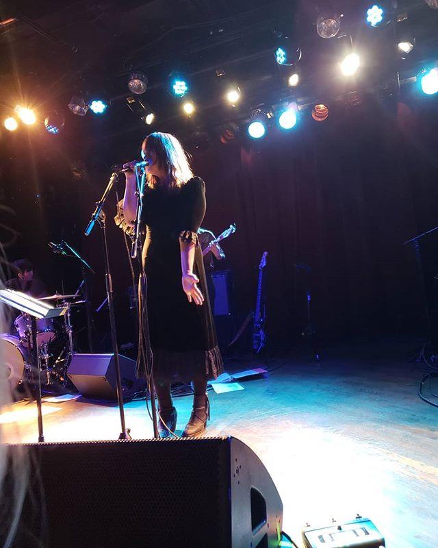 10/5/18 - Boston, MA, Paradise Rock Club 327
