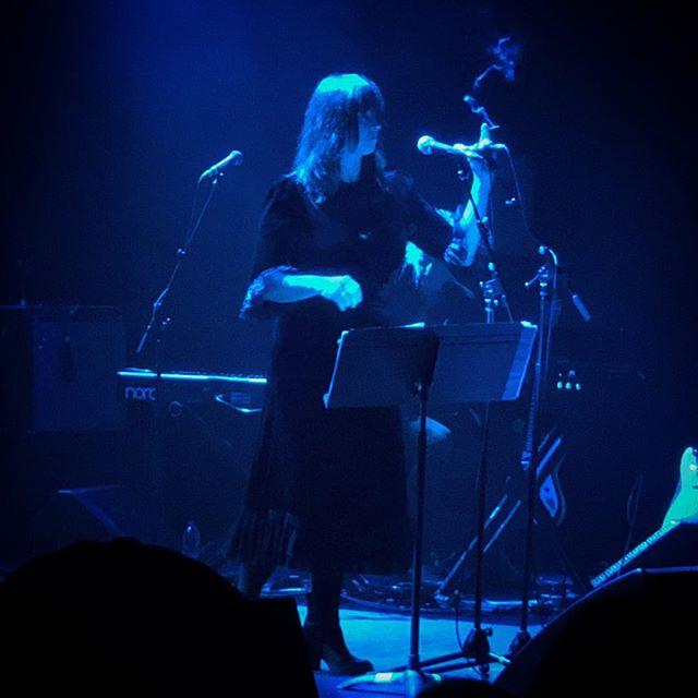 10/9/18 - Toronto, Canada, The Danforth Music Hall 330