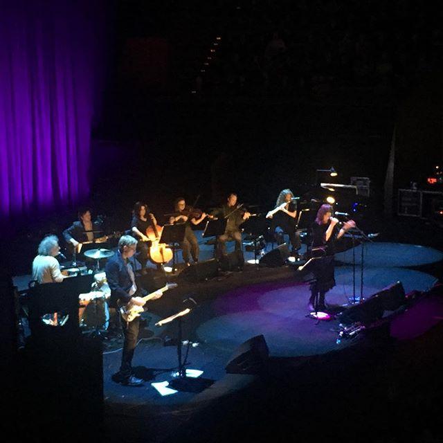 "5/31/18 - Sydney, Australia, Sydney Opera House, ""Moon Pix 20th Anniversary Concert"" 3310"
