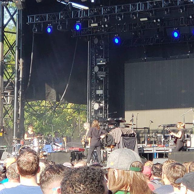 """9/15/18 - Chicago, IL, Douglas Park, """"Riot Fest"""" 3313"""