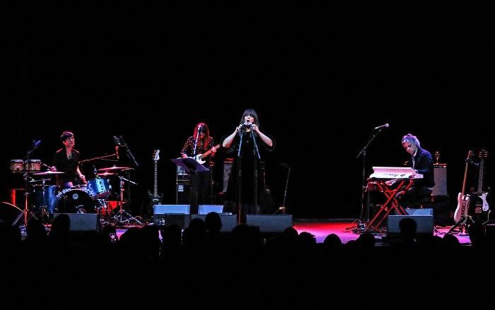 11/2/18 - Madrid, Spain, Teatro Circo Price 3321