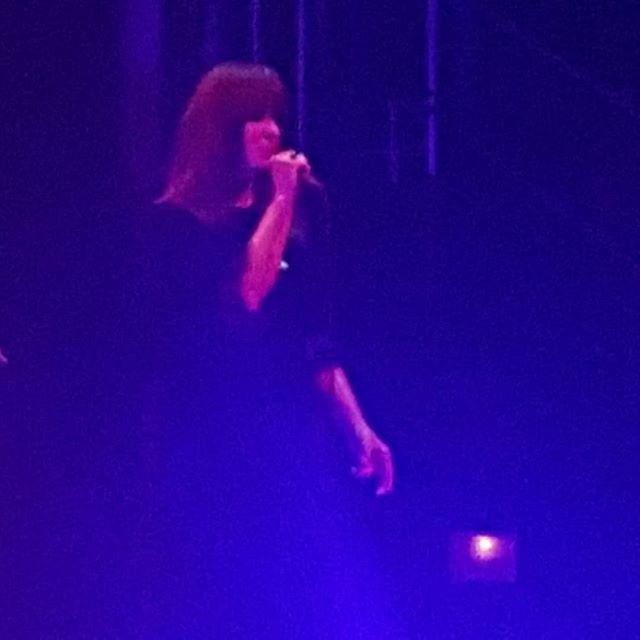 11/2/18 - Madrid, Spain, Teatro Circo Price 342