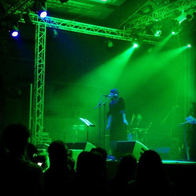 11/5/18 - Bologna, Italy, Estragon Club 344
