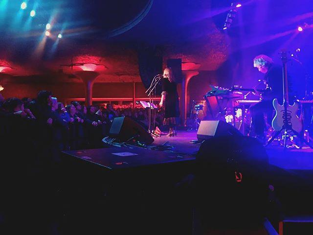 11/17/18 - Seattle, WA, The Showbox 346