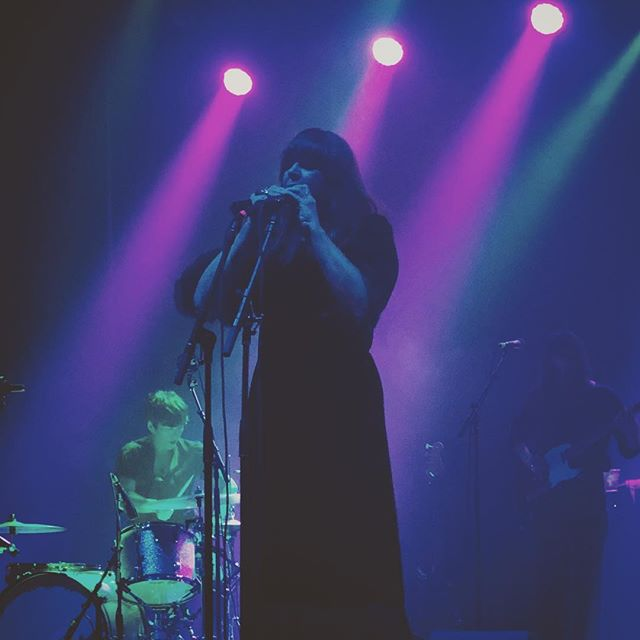 11/24/18 - San Diego, CA, The Observatory North Park 351