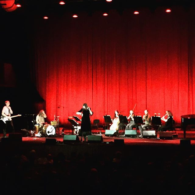 "5/31/18 - Sydney, Australia, Sydney Opera House, ""Moon Pix 20th Anniversary Concert"" 3510"