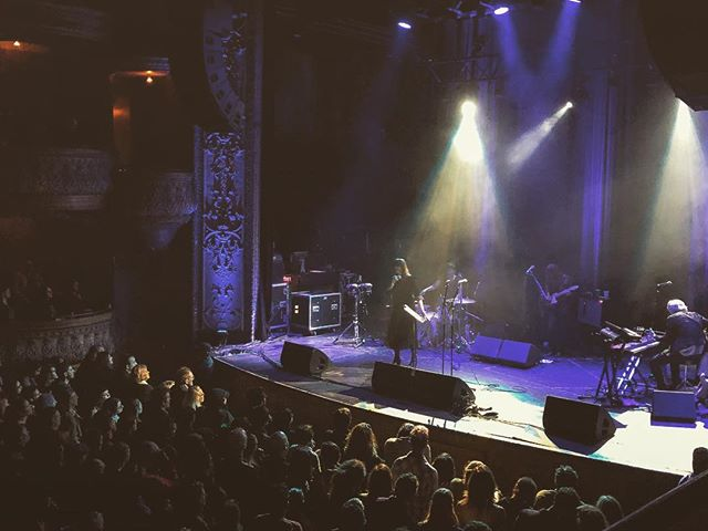 12/20/18 - Chicago, IL, Thalia Hall 361
